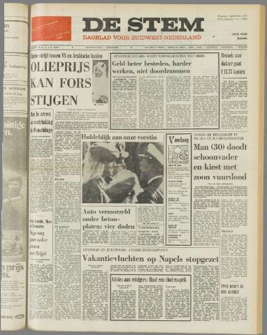 de Stem 1973-09-04