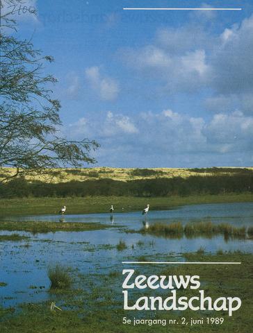 Zeeuws Landschap 1989-06-01