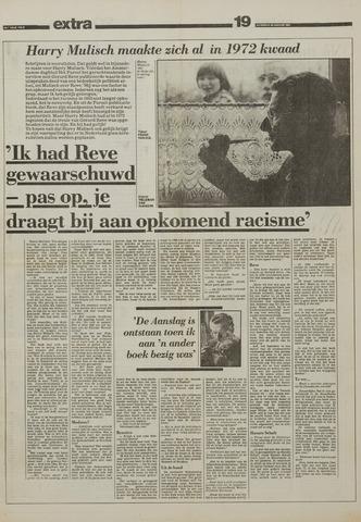 Watersnood documentatie 1953 - krantenknipsels 1983