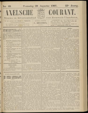 Axelsche Courant 1907-08-28