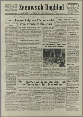 Zeeuwsch Dagblad 1956-09-17