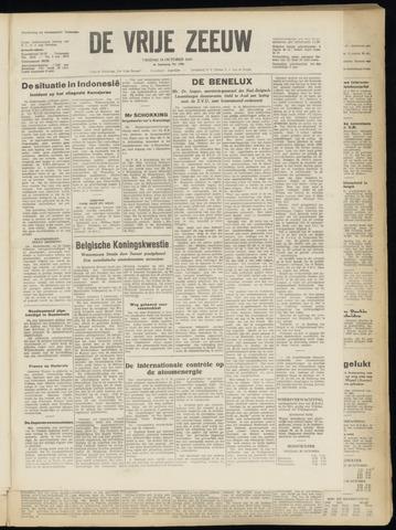 de Vrije Zeeuw 1949-10-28