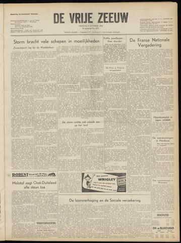 de Vrije Zeeuw 1954-10-08