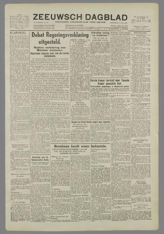 Zeeuwsch Dagblad 1948-01-22