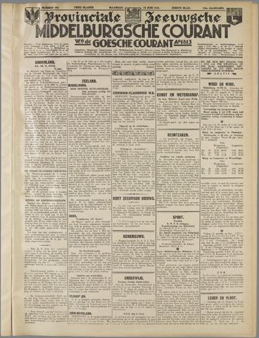 Middelburgsche Courant 1933-06-19