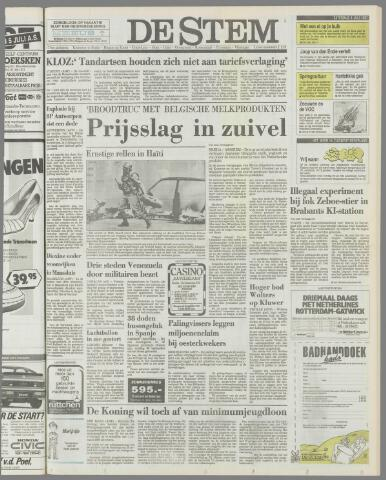 de Stem 1987-07-04
