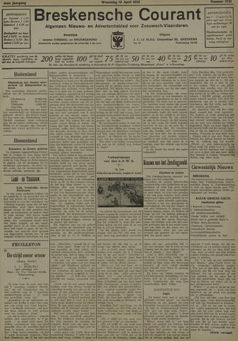 Breskensche Courant 1932-04-13