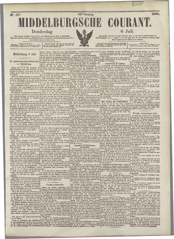 Middelburgsche Courant 1899-07-06