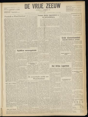 de Vrije Zeeuw 1949-11-19
