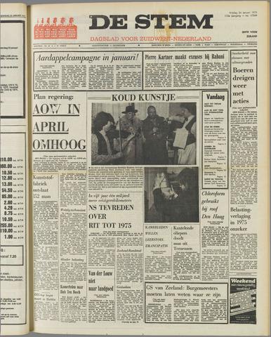 de Stem 1975-01-24