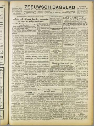 Zeeuwsch Dagblad 1952-02-04