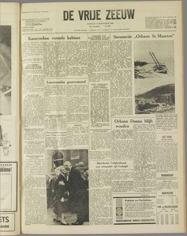 de Vrije Zeeuw 1960-09-13