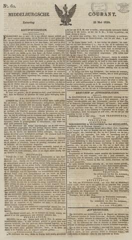 Middelburgsche Courant 1829-05-23