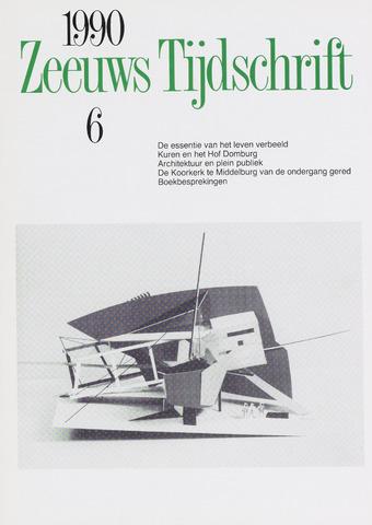Zeeuws Tijdschrift 1990-11-01