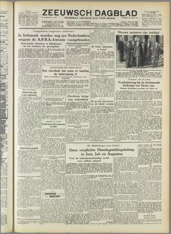 Zeeuwsch Dagblad 1952-09-03