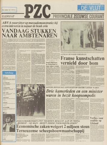 Provinciale Zeeuwse Courant 1978-06-27