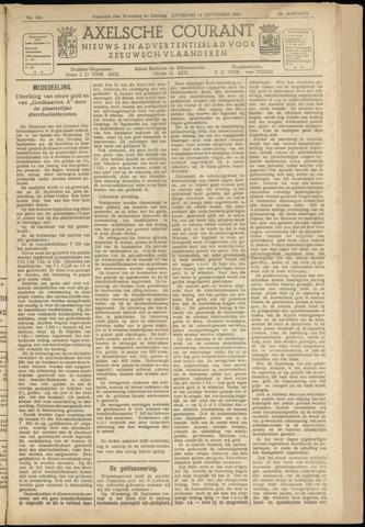 Axelsche Courant 1945-09-15