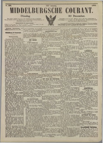 Middelburgsche Courant 1902-12-30