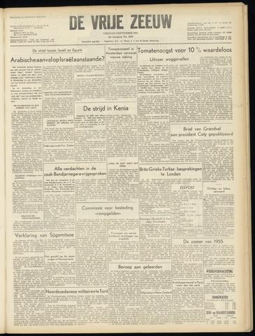 de Vrije Zeeuw 1955-09-02