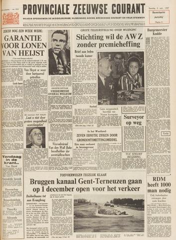 Provinciale Zeeuwse Courant 1967-09-09