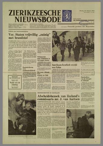 Zierikzeesche Nieuwsbode 1974-02-26