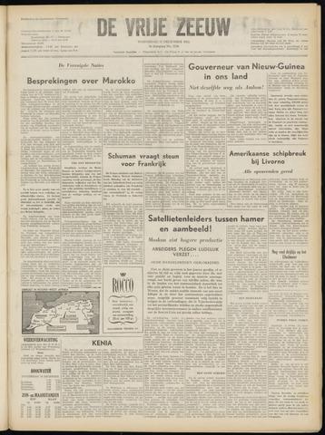 de Vrije Zeeuw 1952-12-17