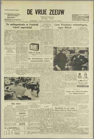 de Vrije Zeeuw 1963-03-13