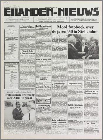 Eilanden-nieuws. Christelijk streekblad op gereformeerde grondslag 1990-09-04