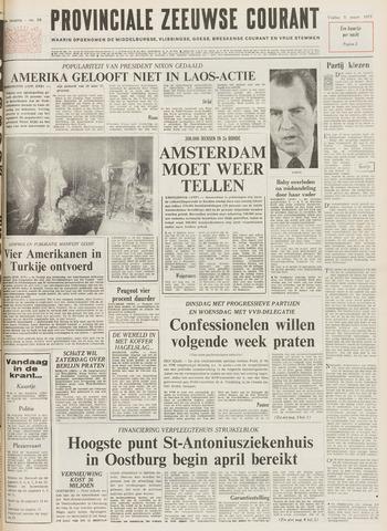 Provinciale Zeeuwse Courant 1971-03-05
