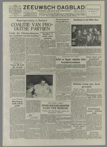 Zeeuwsch Dagblad 1955-12-29