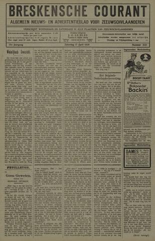 Breskensche Courant 1926-04-17