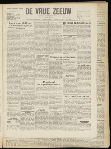 de Vrije Zeeuw 1949-11-01