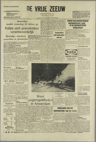 de Vrije Zeeuw 1966-06-16