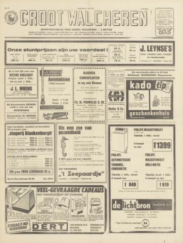 Groot Walcheren 1969-05-01