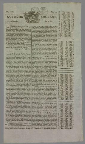 Goessche Courant 1820-05-01