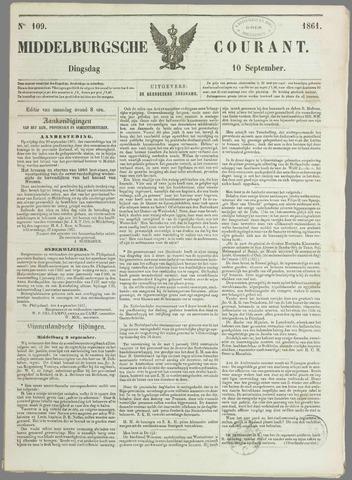 Middelburgsche Courant 1861-09-10