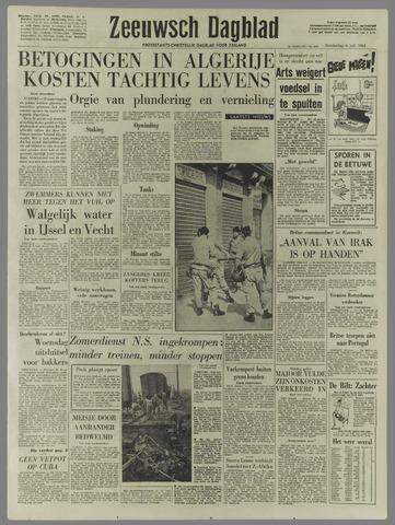 Zeeuwsch Dagblad 1961-07-06