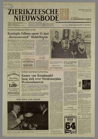Zierikzeesche Nieuwsbode 1976-06-03
