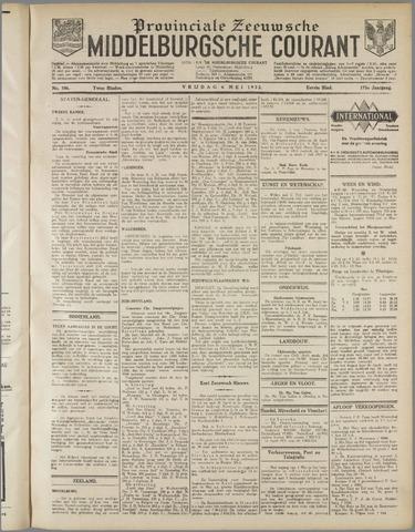 Middelburgsche Courant 1932-05-06