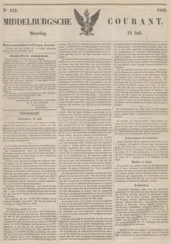 Middelburgsche Courant 1869-07-12