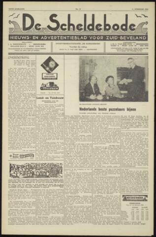 Scheldebode 1966-02-11