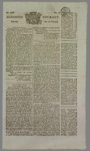Goessche Courant 1826-02-20