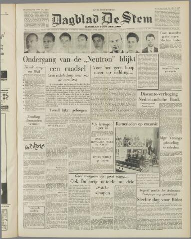 de Stem 1957-07-17