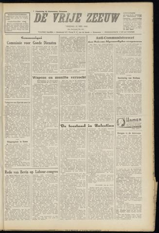 de Vrije Zeeuw 1948-05-21