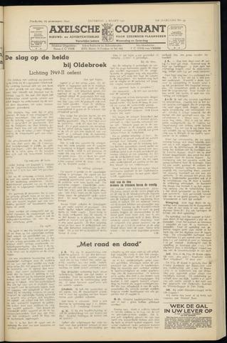 Axelsche Courant 1951-03-03