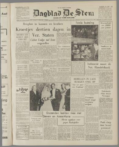 de Stem 1959-08-24