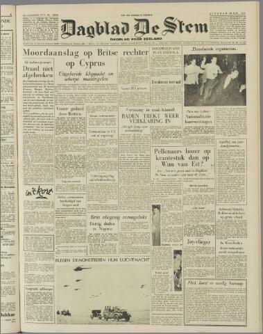 de Stem 1956-06-26