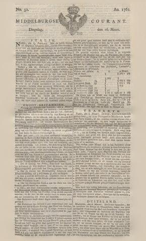 Middelburgsche Courant 1762-03-16