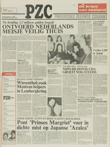 Provinciale Zeeuwse Courant 1976-12-06