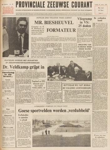 Provinciale Zeeuwse Courant 1967-03-10